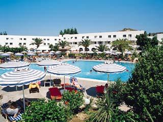 Sun Palace Hotel Rhodes, hotels Faliraki, Rhodes, Dodecanese Islands, Greece