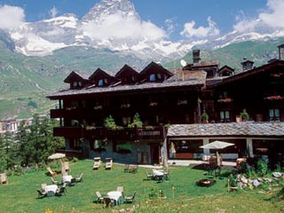 Luxurious Hotels Amp Resorts In Breuil Cervinia Luxury