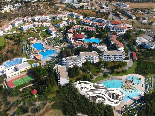 Cyprotel Faliraki Resort Hotel