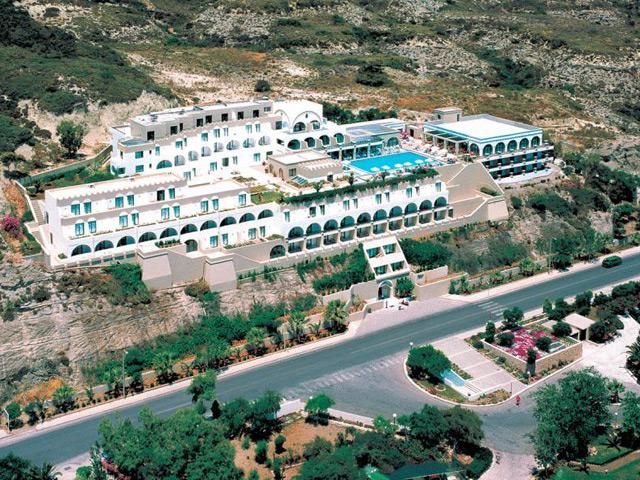 Calypso Palace Hotel