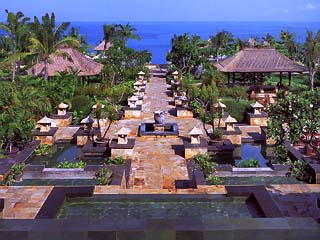 The Ritz-Carlton Resort & Spa