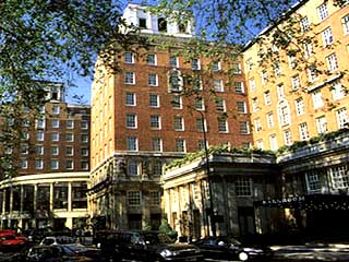 Le Meridien Grosvenor House