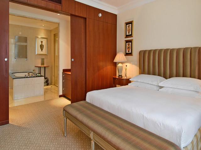Hyatt Regency Hotel Thessaloniki