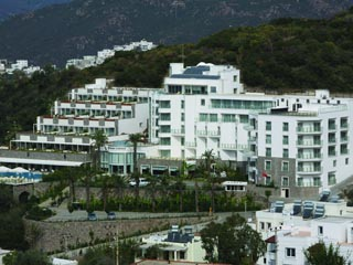 Hawthorn Karaca Resort