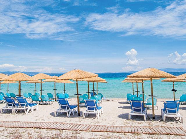 Antigoni Beach Hotel