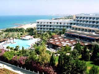 Saint George Hotel Spa & Golf Beach Resort
