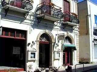 Kiniras Hotel ( Traditional House )