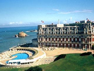 Πολυτελή ξενοδοχεία γαλλία, ειδικές