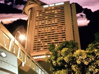 Pan Pacific Singapore