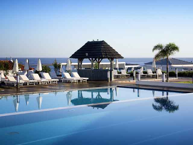 Mr & Mrs White Crete Lounge Resort and SPA  ( ex Cretan Pearl)