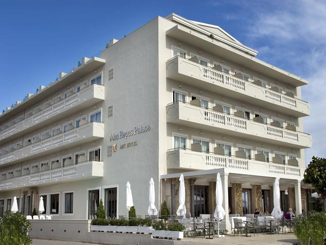 Mayor Mon Repo Palace -  Art Hotel ( Adults Only)