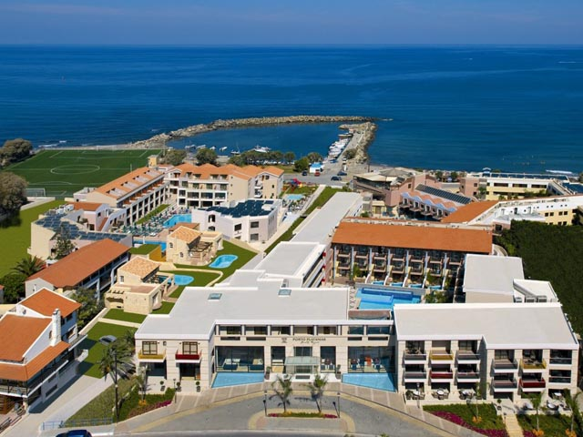 Book now : Porto Platanias Beach Resort & Spa