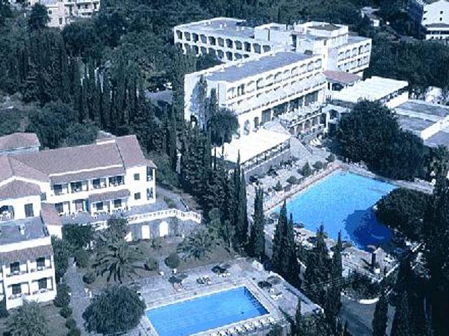 Magna Graecia (Grecia) Hotel