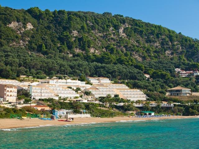 Mayor Pelekas Monastery (ex.Aquis Pelekas Beach Hotel)