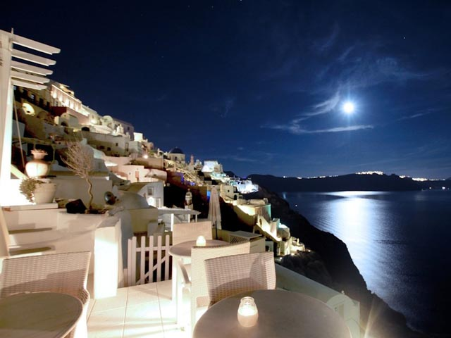 Residence Suites Oia