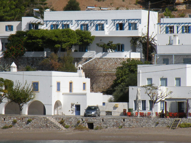 Afrodite Apartments