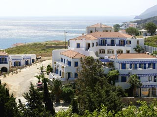 Venardos Hotel & Spa