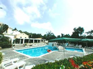 Paxos Club Resort
