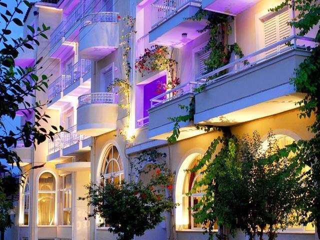 Palatino Hotel Zante