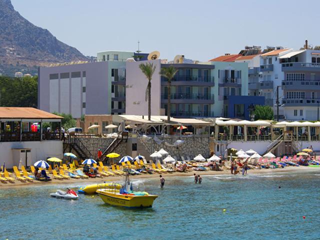 Alia Club Beach Hotel