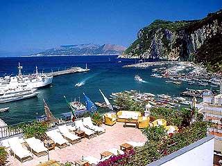 Relais Maresca Hotel Luxury Hotels Resorts In Capri Naples