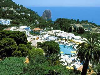 Grand Hotel Quisisana Luxury Hotels Resorts In Capri Naples