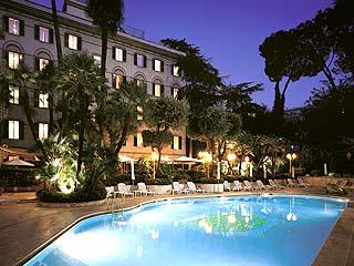 Aldrovandi Palace Hotel