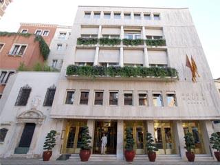 Bauer Venezia Hotel