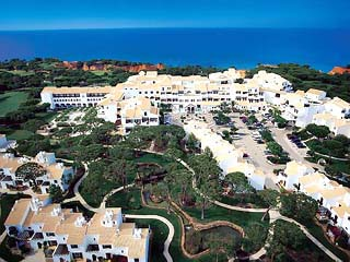 Pine Cliffs Resort Vacation Club Golf Suites