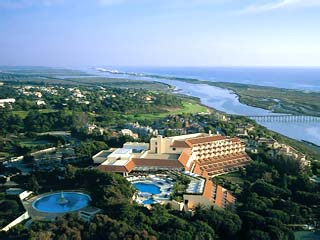 Quinta do Lago Hotel