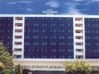 Dedeman Ankara