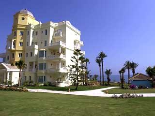 Las Dunas Beach Hotel & Spa