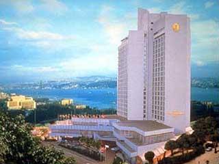 Ceylan Inter Continental Istanbul