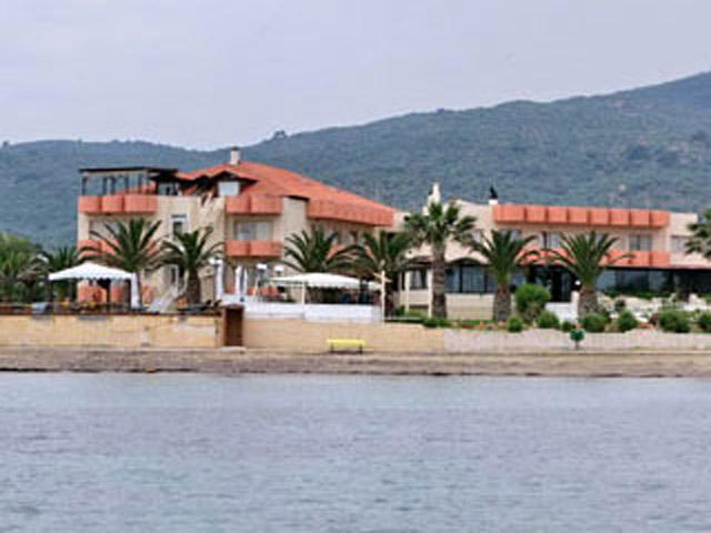 Lesvos Inn Hotel
