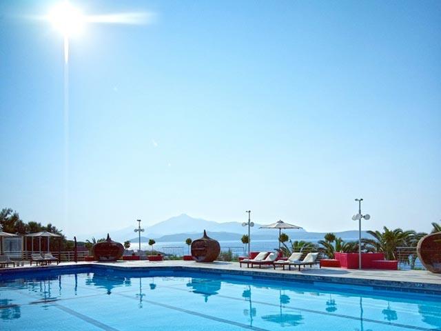 Proteas Blu Resort Luxury Hotels Amp Resorts In Pithagorio