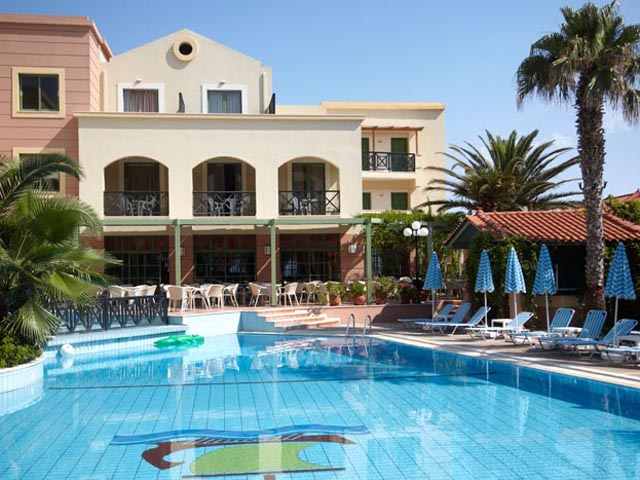 Samaina Inn Hotel