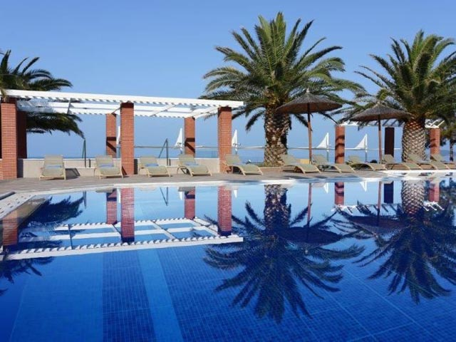 Alexandra Beach Thasos Spa Resort