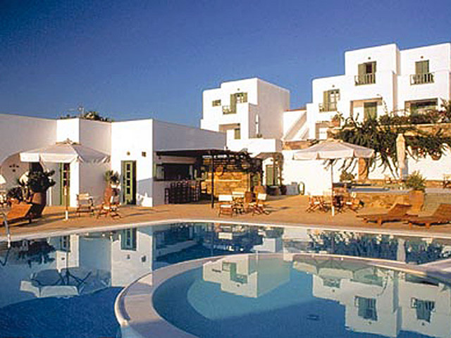 Liostasi Ios Hotel & Spa