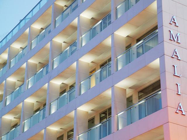 Amalia Athens Hotel