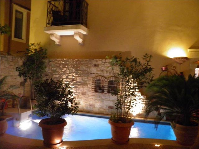 Palazzino di Corina Luxury Suites