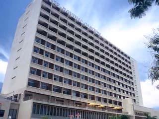 Pestana Rovuma Hotel