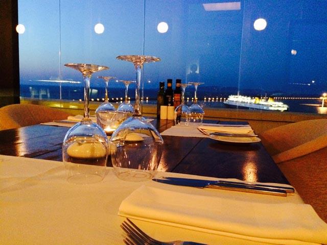 Gdm megaron luxury hotel europe greece crete for Design hotel crete