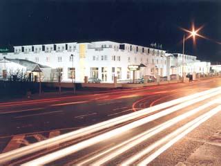 Clanree Hotel (ex Holiday Inn Letterkenny)