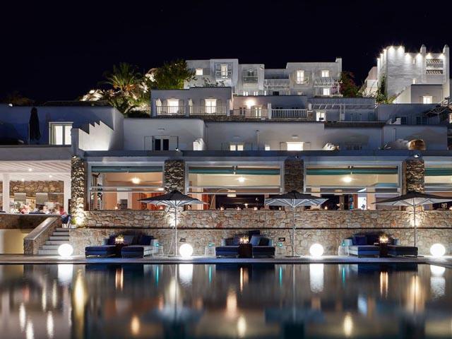 Myconian Ambassador Hotel & Thalasso Center