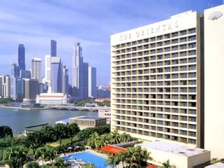 The Oriental Singapore