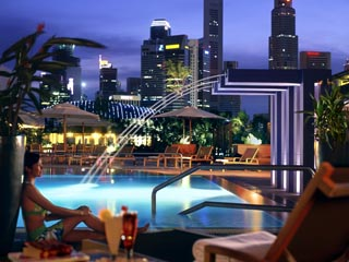 Luxurious Hotels Resorts In Singapore City Luxury Lodgings