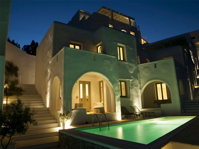 Pylaia Boutique Hotel