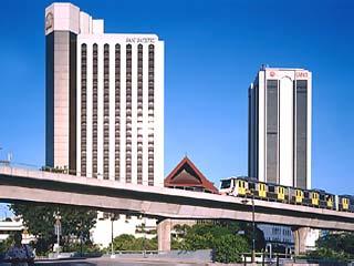 Seri Pacific Hotel Kuala Lumpur (ex Pan Pacific Kuala Lumpur)