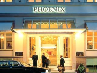 Phoenix Copenhagen