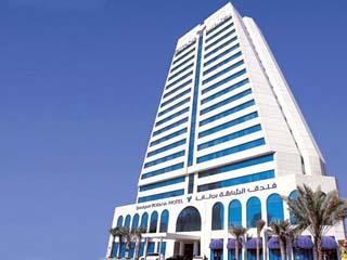Sharjah Rotana Hotel